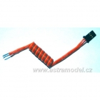 Kabel serva JR HD 300mm