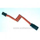 Kabel prodlužovací JR HD 200mm