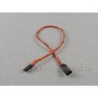 Kabel prodlužovací JR silikon 200mm