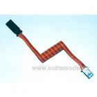 Kabel prodlužovací JR HD 300mm