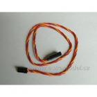 Kabel prodlužovací JR silikon 500mm
