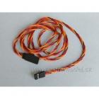 Kabel prodlužovací JR silikon 1000mm