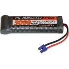 DUREMAX akumulátor NiMH 8.4V 3000mAh Flat EC3