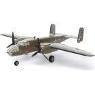 B-25 0.5m AS3X BNF Basic