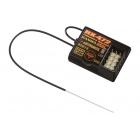 RX-472 FHSS-4T a SSR/SSL funkce přijímač (telemetrický) Bulk