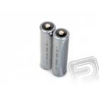 18650 batteries for SteadyGim3 PRO stabilizátor (2 ks)