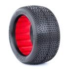 1:10 Buggy Evo Impact zadní (Super Soft směs) včetně červené vložky