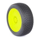 Catapult (Soft - Long Wear) nalepené na EVO diskách (žluté)