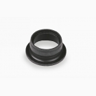 Těsnící kroužky pro motory .12 & .15 černé (1 ks.)