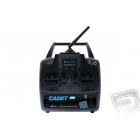 CADET 6 PRO 2,4 GHz mode 2