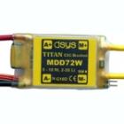 Regulátor DSYS MDD72W Titan