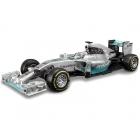 Bburago Mercedes F1 W05 hybrid 1:32 Hamilton