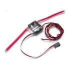 Futaba telemetrie - senzor napětí/proudu/náboje SBS-01C