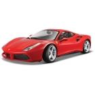 Bburago 1:18 Sign. Ferrari 488 GTB