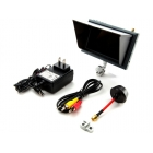 Spektrum FPV video monitor 4.3