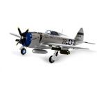 P-47 Razorback 1.2m SAFE Select BNF Basic
