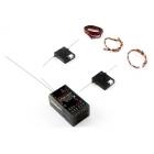 Spektrum přijímač AR9030T DSM2/DSMX 9CH s telemetrií