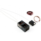 Spektrum přijímač AR9320T DSM2/DSMX 9CH s telemetrií