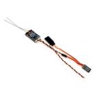 Spektrum přijímač Serial Race DSM2/DSMX s telemetrií