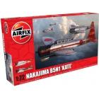 Airfix Nakajima B5N1 Kate (1:72)