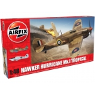 Airfix Hawker Hurricane Mk1 Tropical (1:48)