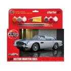 Airfix Aston Martin DB5 Silver (1:32) (set)