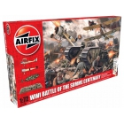 Airfix diorama Battle Of The Somme Centenary (1:72)