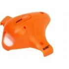 Blade Inductrix FPV: Kabina oranžová