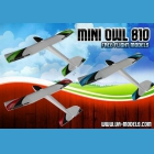 Hádzadlo MiniOwl 810 EPP,VA-Models