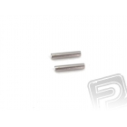 Pin 3x15,7 (2 ks)