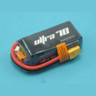 Akku LiPol XPower 1300-4S ULT 70C
