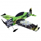 Extra 330 SuperLITE green,RC Factory