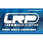 LRP papírový banner 2016/Export/race 150x90cm