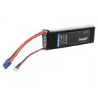E-flite LiPo Thrust VSI 11.1V 4000mAh 40C EC3