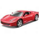 Bburago stavebnice aut Ferrari 1:32 (sada 6ks)