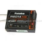 Futaba přijímač 14k R6014HS 2.4GHz FASST