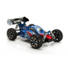 LRP S8 Rebel BXe LIMITED EDITION 2.4GHz RTR - 1/8 elektrická Buggy