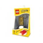 LEGO 1x2 LED svítící kostička