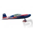 Extra 300 scale 35% (2 700 mm) 100cc (modro/bílo/červená)