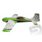 Extra 330SC scale 24% (1 850 mm) 30cc (zeleno/bílá)