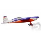Extra 330SC scale 24% (1 850 mm) 30cc (oranžovo/fialová)