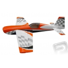 Extra 330SC scale 31% (2 340 mm) 50cc (oranžovo/bílá)