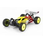 RC10B64D Team Kit stavebnice (4WD)