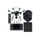Yuneec Typhoon H Thermal CGO-ET, 3x aku, batoh