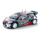 SCX Compact - Citroën DS3 WRC Meeke