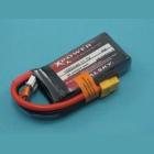 Akku LiPol XPower 1000-3S ULT 70C