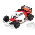 Q32 Formule červená RTR s 2,4GHz soupravou