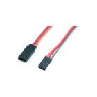 Kabel serva prodlužovací SPM/JR/Hi 22AWG 15cm
