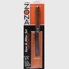 35-251 Sada kosořezu s pilou ZONA č. 200 (32zubů/palec)