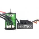 Castle motor 1406 5700ot/V senzored, reg. Mamba X
